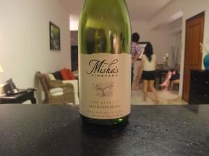 The Starlet - Sauvignon Blanc by Misha's Vineyard