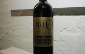 BriO de Cantenac Brown 2006