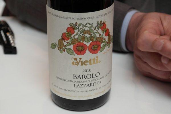 Barolo – Can we skip the ten years wait?