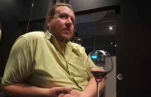 Aussie in Burgundy – Andrew Nielsen, Le Grappin wine maker