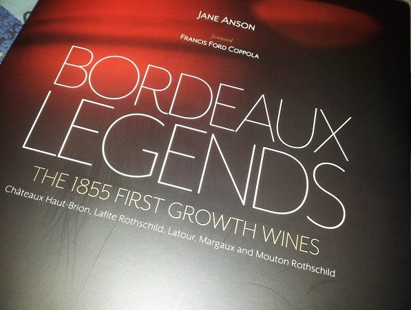Bordeaux Legends – From past to present