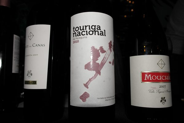 Wines of Portugal – Fancy a dry Port?