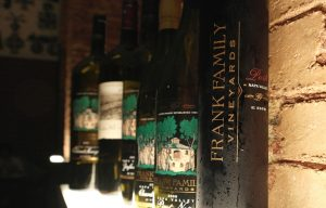 Frank Family Vineyards – With a personality