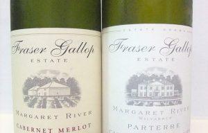 A taste of Margaret River, Australia – Fraser Gallop Estate