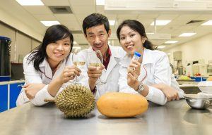 Durian Wine – The unthinkable made possible