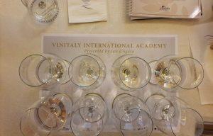 Italian Wine Ambassador