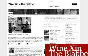 Meet Wine Xin 2014