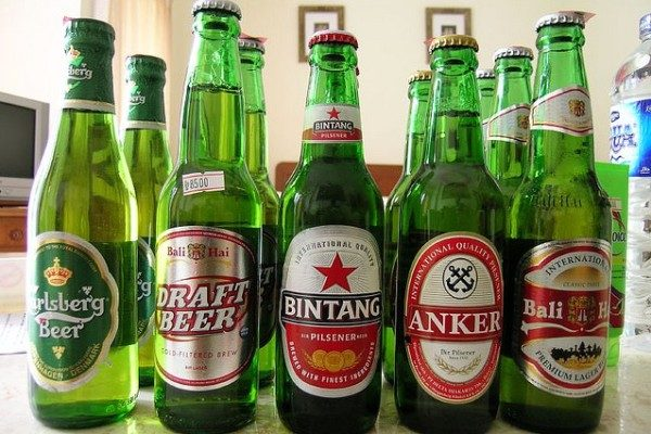 Indonesia to ban alcohol. Cui bono?