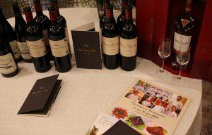ICCCW – Crossing cuisine and wines boundaries