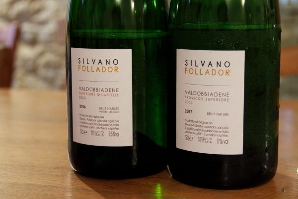 Silvano Follador – Little gem of Valdobbiadene